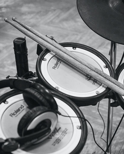 Five Tips for Getting Back into Drumming