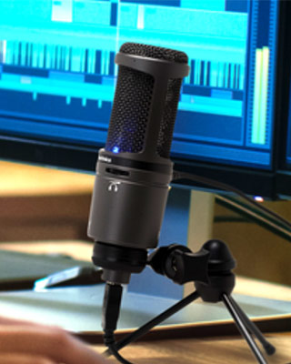 How to Start a Podcast with Free Software