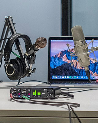 How to Record a Podcast With Multiple People