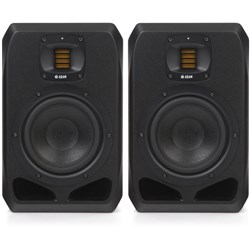 "ADAM S2V 2-Way 7"" Nearfield Monitors (Pair)"