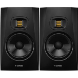 "ADAM T7V 2-Way 7"" Nearfield Active Studio Monitors (Pair)"