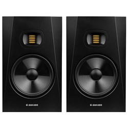 "ADAM T8V 2-Way 8"" Nearfield Active Studio Monitors (Pair)"