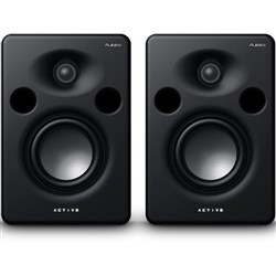 "Alesis M1 Active MK3 Premium 5"" Active Studio Monitors (Pair)"
