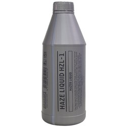 Antari HZL1 Haze Fluid 1 Litre (Oil Based)