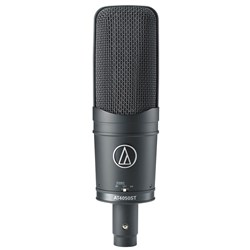 Audio Technica AT4050ST Stereo Version of AT4050 w/ Cardioid & Figure-8 Pattern