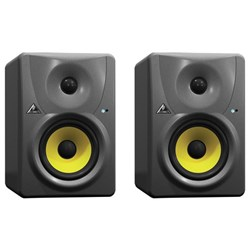 "Behringer Truth B1030A Active 5"" Studio Monitors (Pair)"