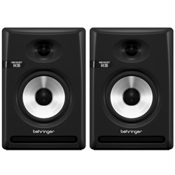 "Behringer Nekkst K5 Active 5"" Studio Monitors (Pair)"