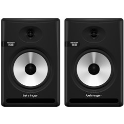 "Behringer Nekkst K8 Active 8"" Studio Monitors (Pair)"