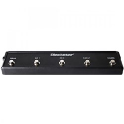 Blackstar FS-14 5 Way Footswitch for Venue Series Amps