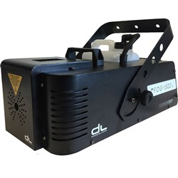 DL Fog 1502 Smoke Machine (1500W)