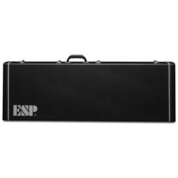 ESP 30BB Deluxe Guitar Case for B-Series Bass Guitar