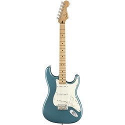 Fender Player Stratocaster w/ Maple Fingerboard (Tidepool)