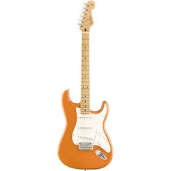 Fender Player Stratocaster Maple Fingerboard (Capri Orange)