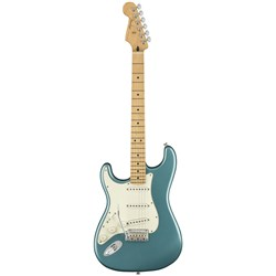 Fender Player Stratocaster Left-Handed Maple Fingerboard (Tidepool)