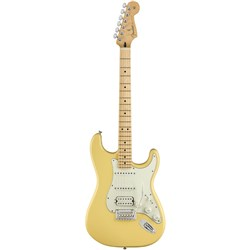 Fender Player Stratocaster HSS Maple Fingerboard (Buttercream)