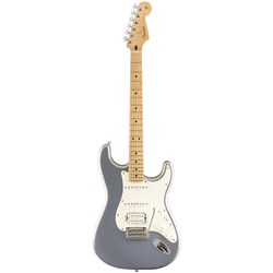 Fender Player Stratocaster HSS Maple Fingerboard (Silver)