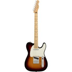 Fender Player Telecaster Maple Fingerboard (3-Colour Sunburst)