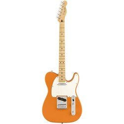 Fender Player Telecaster Maple Fingerboard Capri (Orange)