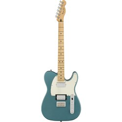 Fender Player Telecaster HH Maple Fingerboard (Tidepool)