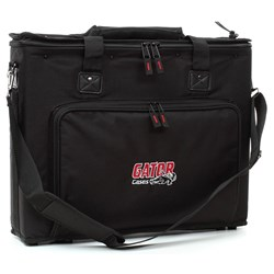 Gator GRB2U 2U Audio Rack Bag