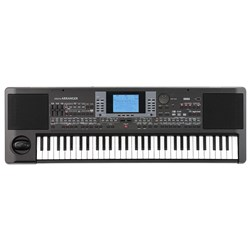 Korg microARRANGER 61-key Portable Arranger Keyboard