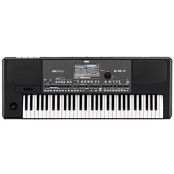 Korg Pa600 61-Key Professional Arranger