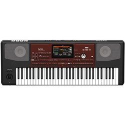 Korg Pa700 61-Key Professional Arranger
