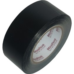 Nashua Gaffer Tape 357 (48mm x 40m - Black)