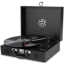 Numark PT01 Touring Portable Turntable w/ Speakers