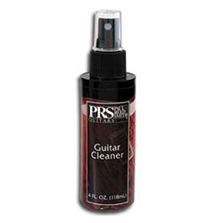 PRS Guitar Cleaner non-abrasive Guitar Cleaner