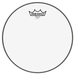 Remo BE-0310-00 Emperor Clear Drumhead, 10""