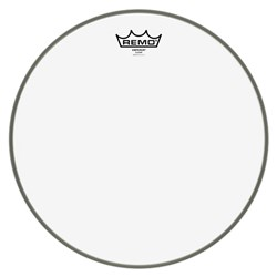 Remo BE-0314-00 Emperor Clear Drumhead, 14""