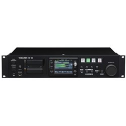 Tascam HS-20 2 Channel Network Recorder