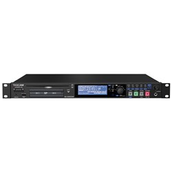 Tascam SS-CDR250N Networking Solid State / CD Recorder