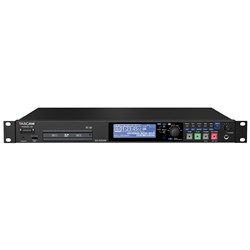 Tascam SS-R250N Networking Solid State Recorder