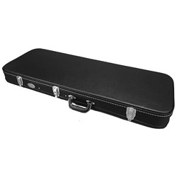 UXL HC-1010 Rectangular Guitar Case to fit Electric Guitar
