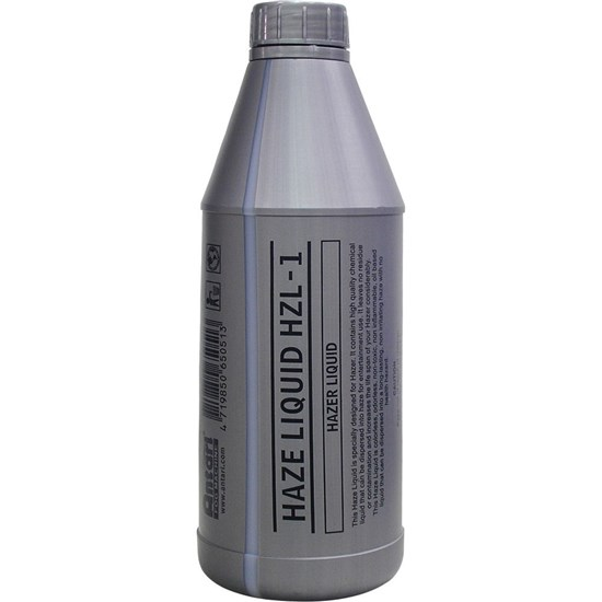 Antari HZL1W Haze Fluid 1 Litre (Water Based)